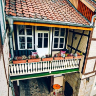 Ihr Hotel in Quedlinburg - Hotel Adelheid garni