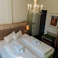 Ihr Hotel in Quedlinburg - Doppelzimmer